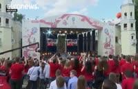 قیمت بلیطهای جام جهانی سال ۲۰۱۸ روسیه تعیین شد