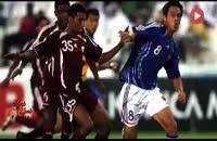 معرفی هوندا ستاره تیم ملی ژاپن در جام جهانی