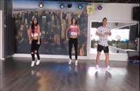 آموزش رقص زومبا از مبتدی تا پیشرفته در www.118File.Com