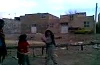 کودکان شهر درچه - استان اصفهان