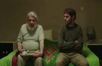 آنونس فیلم جشن دلتنگی با بازی محسن کیایی