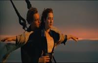 دانلود فیلم بسیار زیبا و عاشقانه تایتانیک Titanic 1997