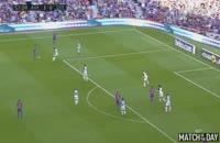 پخش زنده بازی بارسلونا و دپورتیوو لاکرونیا