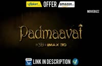 دانلود فیلم پدماوتی Padmaavat 2018