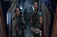 فیلم ثور 3: راگناروک Thor: Ragnarok 2017