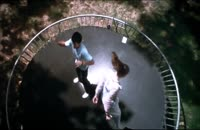 دانلود فیلم فانتزی و معمایی دانی دارکو Donnie Darko 2002