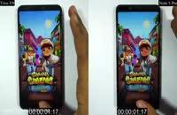 مقایسه سرعت و بنچ مارک Redmi Note 5 Pro با Vivo V9