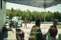 فیلم لوگان خوش شانس Logan Lucky 2017 با زیرنویس فارسی