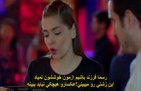 دانلود سریال ترکی ماه کامل – Dolunay قسمت دهم