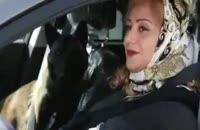 صحبتهای شبنم مقدمی درباره فیلم اکسیدان