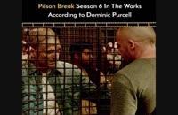 دانلود فصل ششم 6 سریال فرار از زندان 2018 /لینک در توضیحات