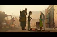 تریلر انیمیشن The Breadwinner 2017