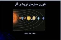 تئوری مدارهای ثروت در قرآن