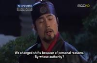 قسمت 72 سریال ایسان HD