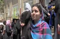 انگلیسی صحبت کردن دختران ایرانی