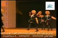 آموزش قارمون( گارمون)، ناغارا(ناقارا), آواز و رقص آذربايجاني( رقص آذری) در تهران و اورميه850