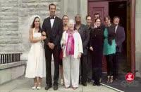 دوربین مخفی افتادن عروس