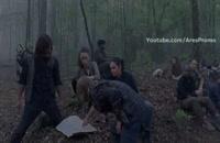 دانلود قسمت 11 فصل هشتم سریال The Walking Dead با زیرنویس فارسی