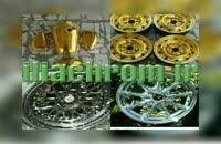 سازنده انواع دستگاه ابکاری کروم پاش /فانتا کروم 09127692842