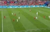 خلاصه بازی پاناما 1 - تونس 2 در جام جهانی 2018