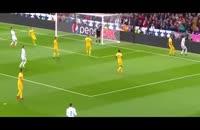 خلاصه بازی رئال مادرید یونتوس 1-3