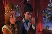 انیمیشن ملکه برفی 3 The Snow Queen 3 2016
