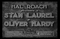 لورل و هاردی در فیلم (Politiquerías (1931