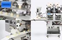 دستگاه صنعتی کلوچه