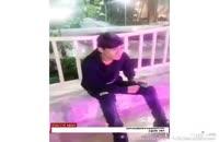 موزیک ویدیو حسن دهقان میلاد یونا بنام( گولم زدی)