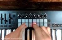 لوپ و درام کیت پرکاشن برای DJ باز ها-House 1 ست A