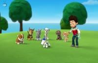 کارتون سگ های نگهبان قسمت 6 دوبله فارسی