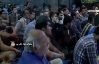 سخنرانی استاد رائفی پور با موضوع جنود عقل و جهل - تهران - 1396/04/04 - (جلسه 6)