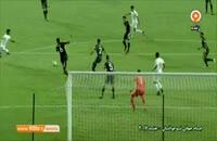 خلاصه بازی ایران آلمان 4-0 (جام جهانی نوجوانان)