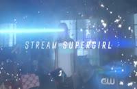 دانلود سریال super girl فصل 3