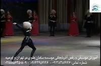 آموزش قارمون( گارمون)، ناغارا(ناقارا), آواز و رقص آذربايجاني( رقص آذری) در تهران و اورميه19