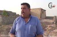 مشکلات مردم خوزستان