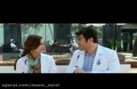 آهنگ:حدیث آشنایی/خواننده:علی زارعی/کلیپ:سلام بمبئی