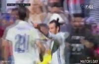 پخش زنده و انلاین بازی رئال مادرید و لگانس + شبکه ها