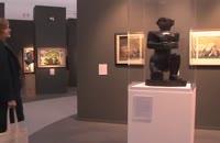 نمایشگاه هنر لندن