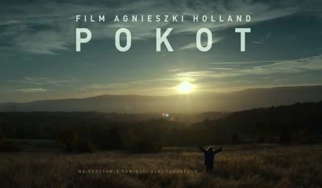 دانلود فیلم فوق العاده Spoor 2017