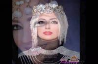 عکس و فیلم جنجالی از فاجعه آرایش غلیظ کردن بازیگرهای زن