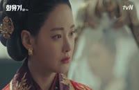 قسمت چهاردهم سریال کره ای یک ادیسه کره ای - A Korean Odyssey 2017 - زیرنویس چسبیده