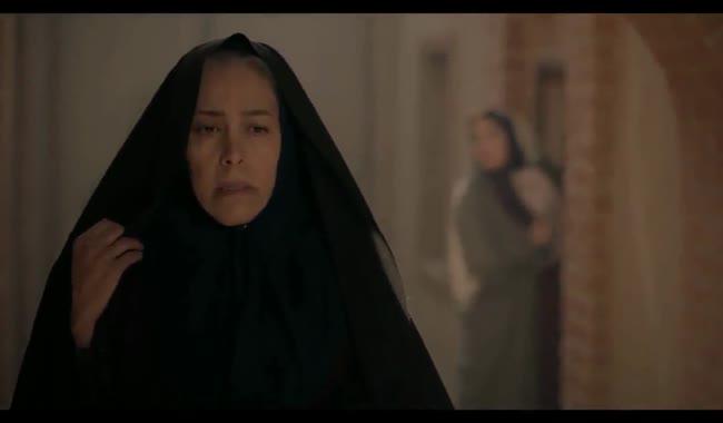 سریال شهرزاد فصل ۳ قسمت ۱۱