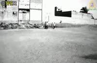 قسمت اول مستند طوفان زرد آبادان