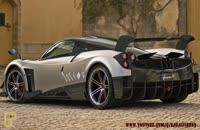 سریعترین ماشین های دنیا