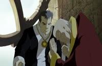 دانلود دوبله فارسی انیمیشن دکتر استرنج Doctor Strange 2007
