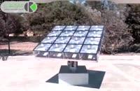 سیستم فتوولتاییک(خورشیدی)