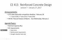 041040 - طراحی سازه بتنی سری دوم