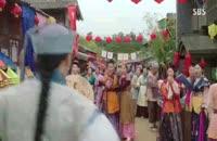 دانلود سریال کره ای دختر پرروی من