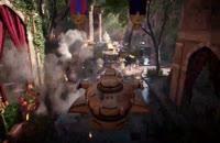 تریلر رسمی گیم پلی بازی Star Wars Battlefront 2